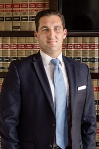Rhode Island DUI Attorney Rory Munns - Criminal Defense Lawyer