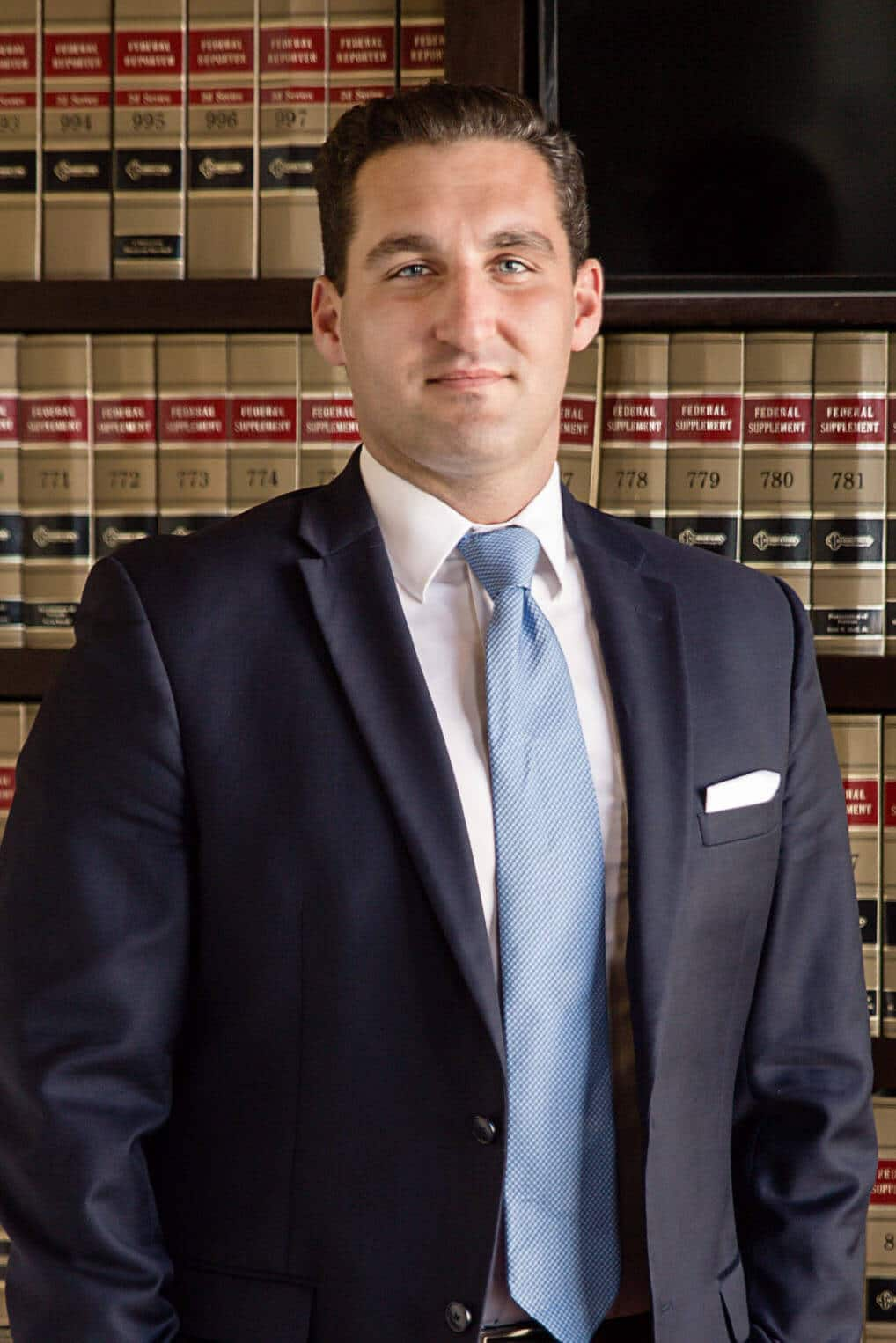 Providence Misdemeanor Defense Lawyer Rory Munns