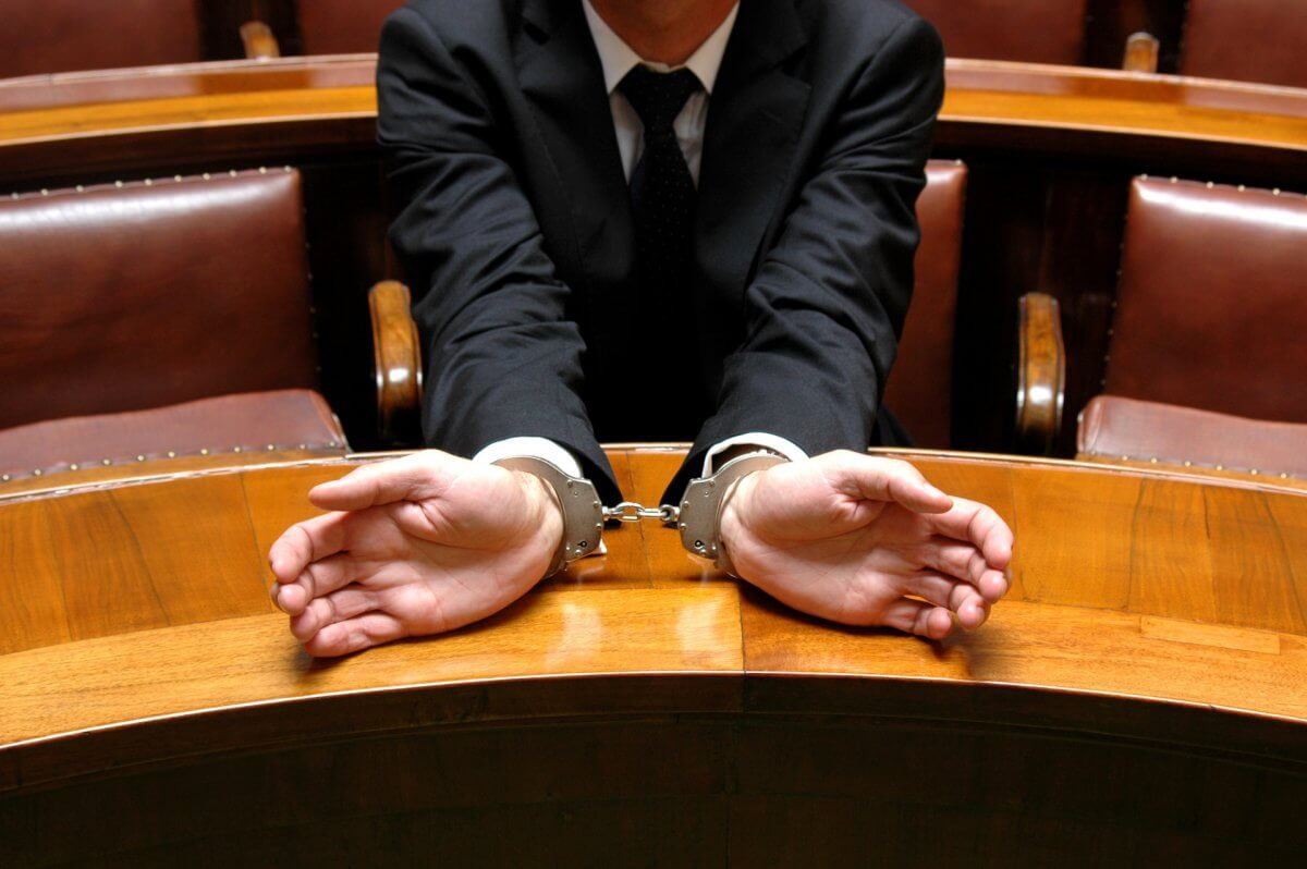 Rhode Island Criminal Defense Lawyer