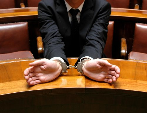 Criminal Defense Lawyer: Why You Should Hire One