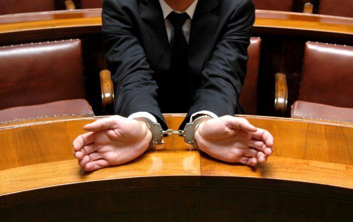 Rhode Island Criminal Defense Lawyer - Providence Criminal Lawyer - Providence Probation Violation Attorney