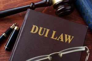 Rhode Island DUI Laws