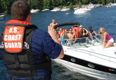 Boating Under The Influence in Rhode Island- BUI