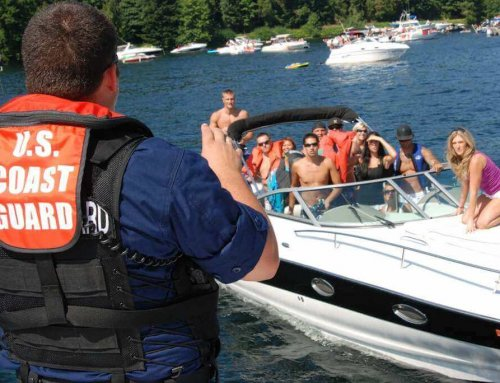 Have You Been Charged With Boating Under the Influence?