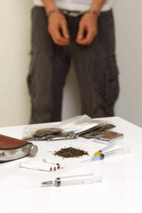 Providence Drug Crimes Lawyer