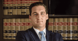 Rhode Island DUI Attorney Rory Munns - Providence Criminal Defense Lawyer