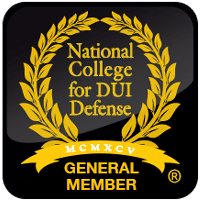 National College For DUI Defense - Rory Munns